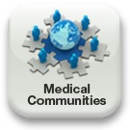 Medical Community Sites